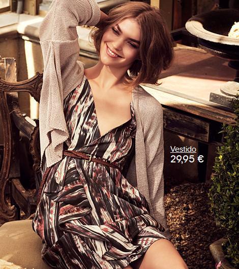 Catálogo HyM otoño 2011