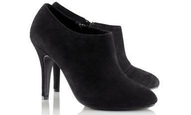 Botas y botines de H&M