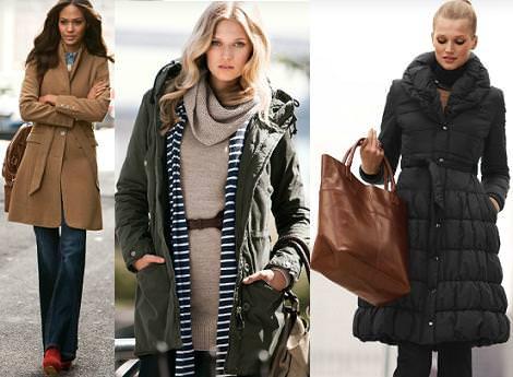 H y m abrigos