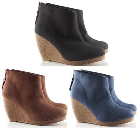 7fdcab064949 Zapatos de H&M   demujer moda