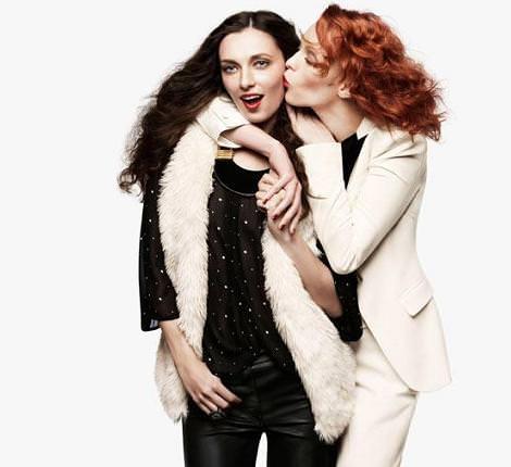 Colección de fiesta de H&M