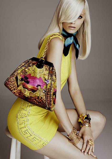 Versace HM: ropa y looks