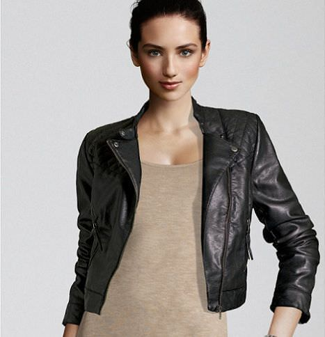 nueva ropa de H&M para la primavera