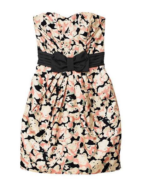 H&M verano 2010