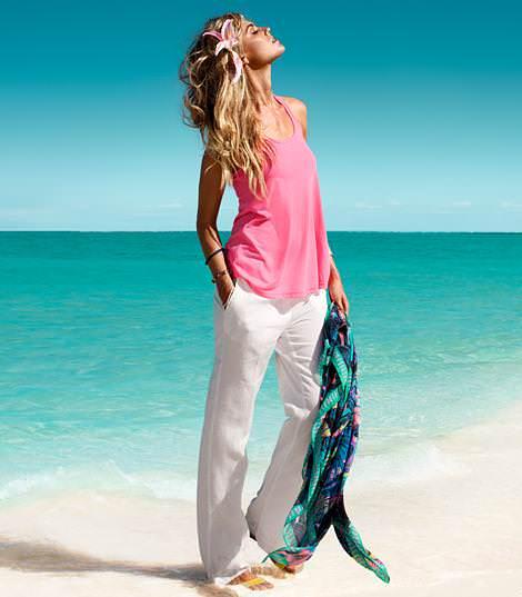 Ropa de playa H&M