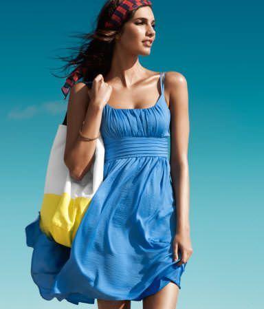 Vestidos H&M