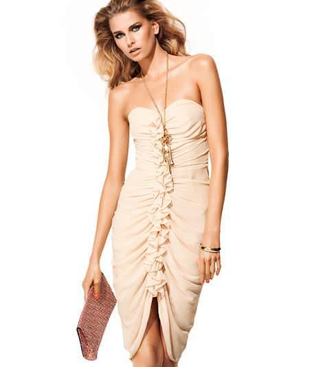 Vestidos de fiesta H&M