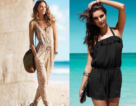 H&M verano 2011