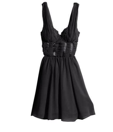 Nuevos vestidos de HYM