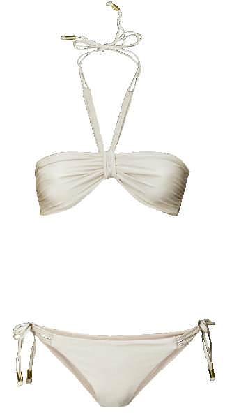 Bikinis de H&M 2011
