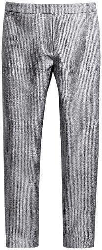 pantalon metal de hm primavera 2012
