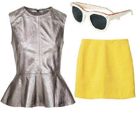 ropa de hm primavera 2012