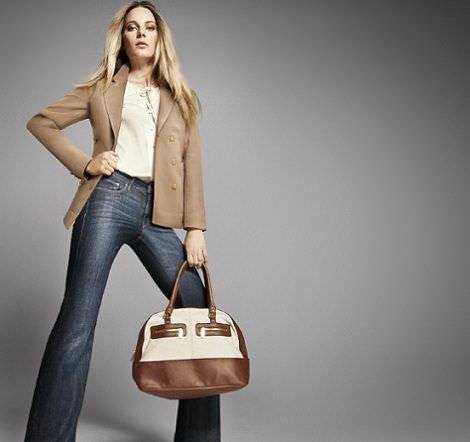 los nuevos looks claves de H&M para la primavera 2012
