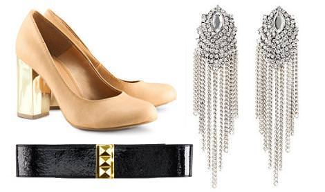 Nueva ropa de H&M verano 2012