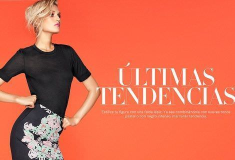 catalogo ultimas tendencias de hm