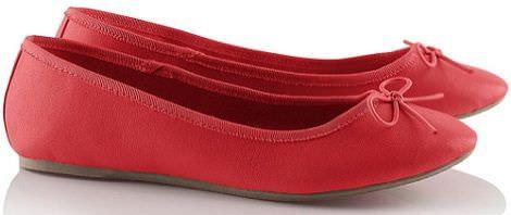 zapatos de hm primavera 2012 bailarinas