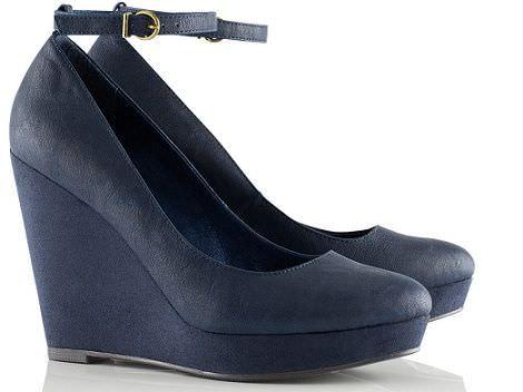 zapatos de hm primavera 2012 pulsera