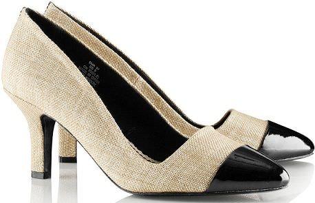 zapatos de hm primavera 2012 salon