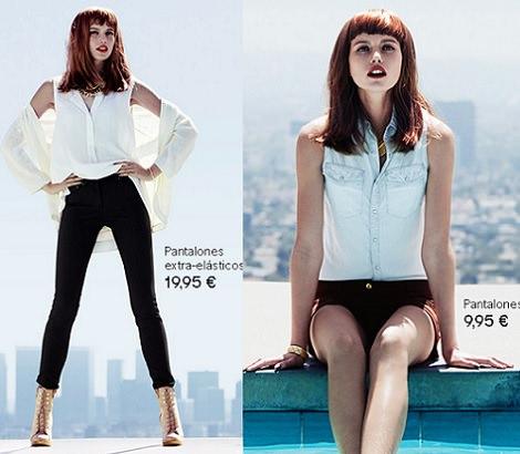 H&M nueva colección para el verano