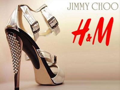 Jimmy Choo para H&M