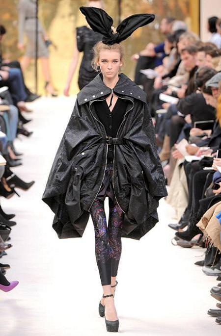 Louis Vuitton, otoño invienro 2009 2010