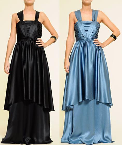 Vestidos de fiesta que dan miedito (otoño invierno 2010 2011)