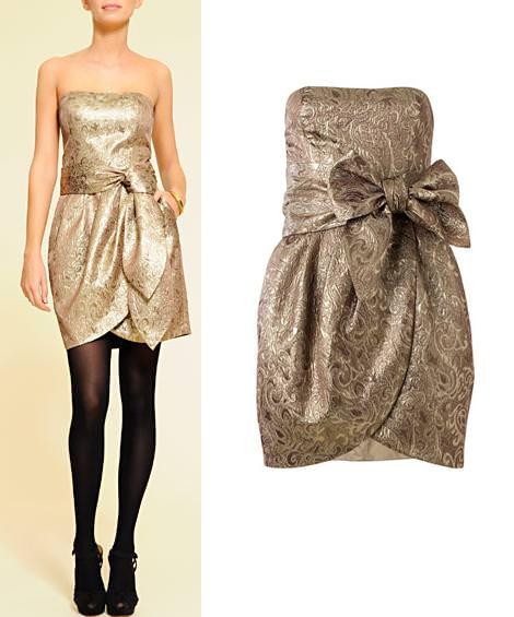 Estilo barroco (moda otoño invierno 2010/2011)
