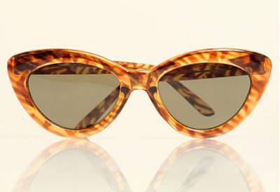 Gafas de sol de Mango: Cat eye