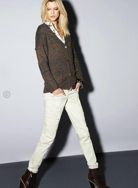 Mango moda otoño 2011