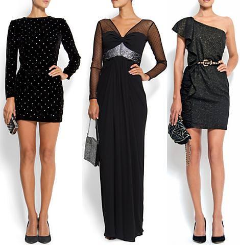 Moda Mejores Los Demujer 10 Año De Fin Vestidos Mango x8zwSnAzq5