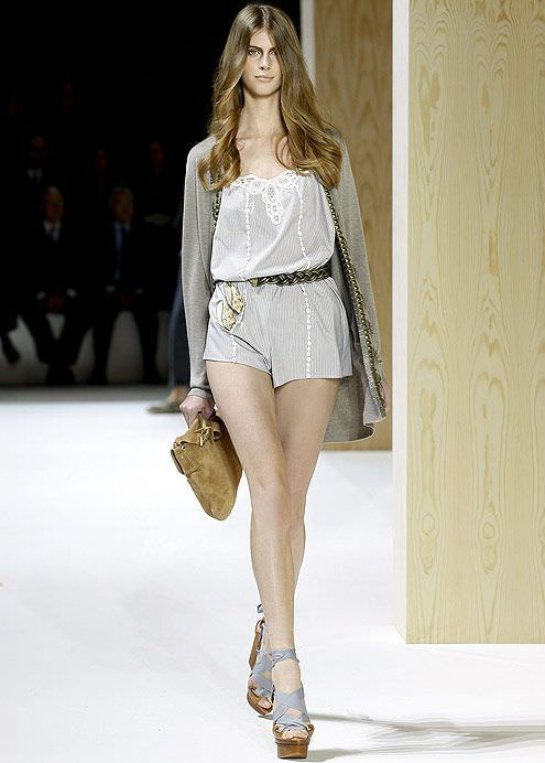Tendencias primavera 2010: monos (playsuit)