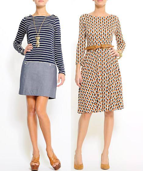 Avance vestidos primavera 2011