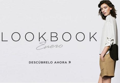 lookbook de mango enero 2013