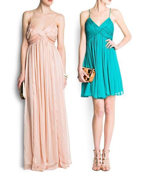 5097654899 vestidos cortos de fiesta en mango
