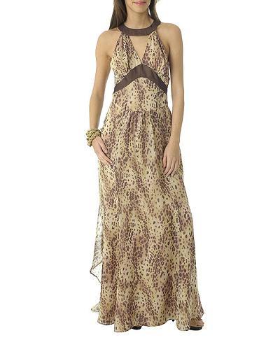 vestidoo de Mango, primavera verano 2009