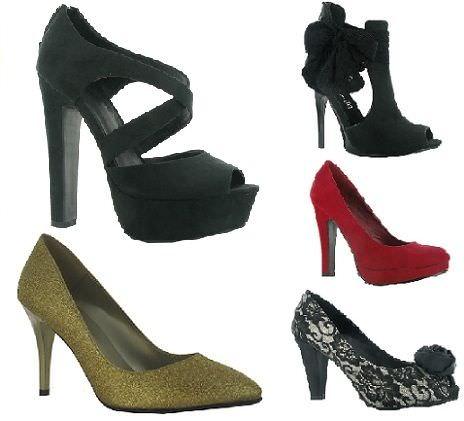 De Marypaz Las Zapatos Propuestas Marypaz Para Fiestas las kn08wOP
