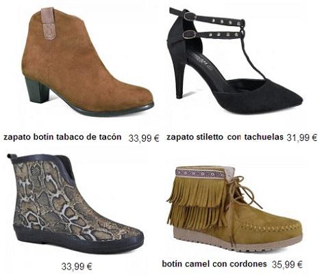 2013 2014 De Otoño Nuevos Invierno Marypaz Descubre Zapatos Los cJF1lK