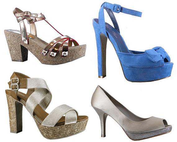 Marypaz 2013 nuevos zapatos del verano