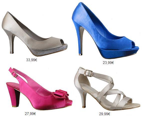 zapatos marypaz 2013 verano | demujer moda