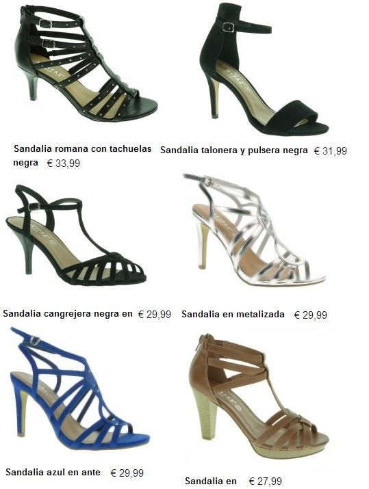 Nueva Y Primavera Zapatos Sandalias Marypaz De Verano Colección nP0kN8wOX