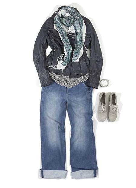 Massimo Dutti, moda primavera verano 2010