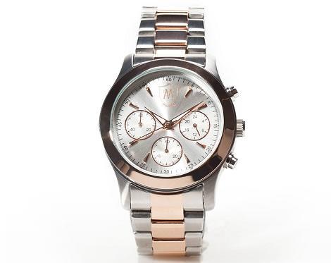 Nuevos relojes de Massimo Dutti