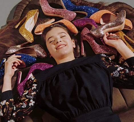 Zapatos de Miu Miu