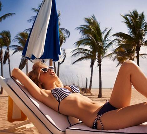 Bikinis New Yorker