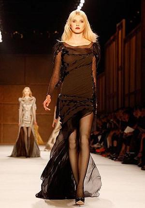 Nina Ricci, moda primavera verano 2009