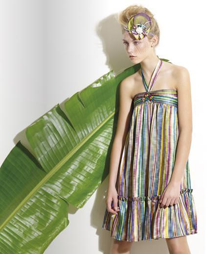 Oky Koky, moda primavera verano 2010