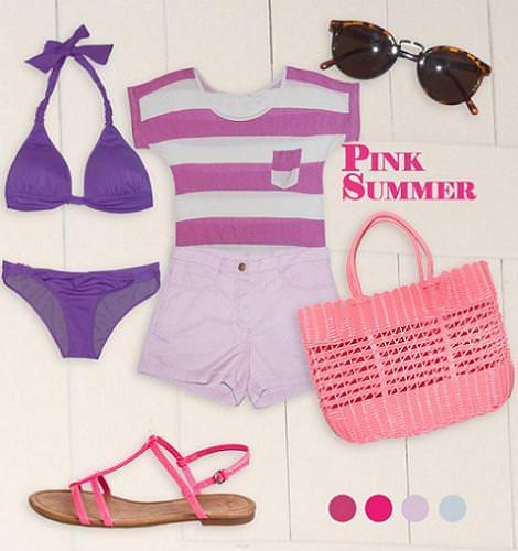 Bikinis de Oysho 2011