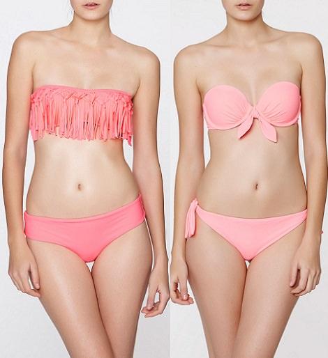 Primeros Primavera Bikinis Verano 2014Demujer Oysho Moda De Para 5R3A4jL