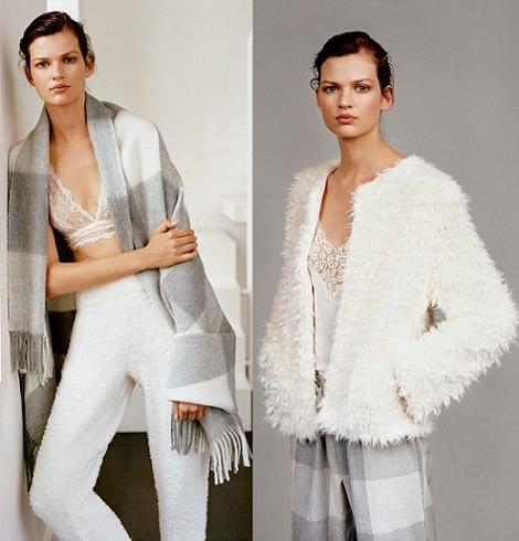 1fd756b407 Catálogo de Oysho otoño invierno 2014 2015  lencería pijamas y algo ...