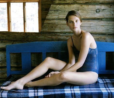 Catálogo Oysho otoño invierno 2012 2013: body